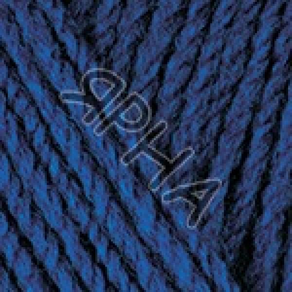 Пряжа в мотках Финланд YarnArt (РАМ) #    850 [синий]