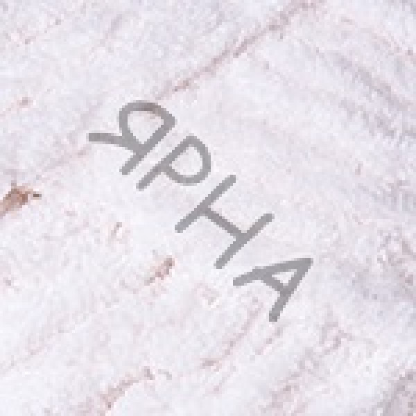 Пряжа в мотках Флаффи YarnArt (РАМ) #    710 [снег]