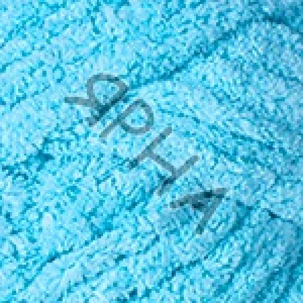 Пряжа в мотках Флаффи YarnArt (РАМ) #    718 [бирюза]