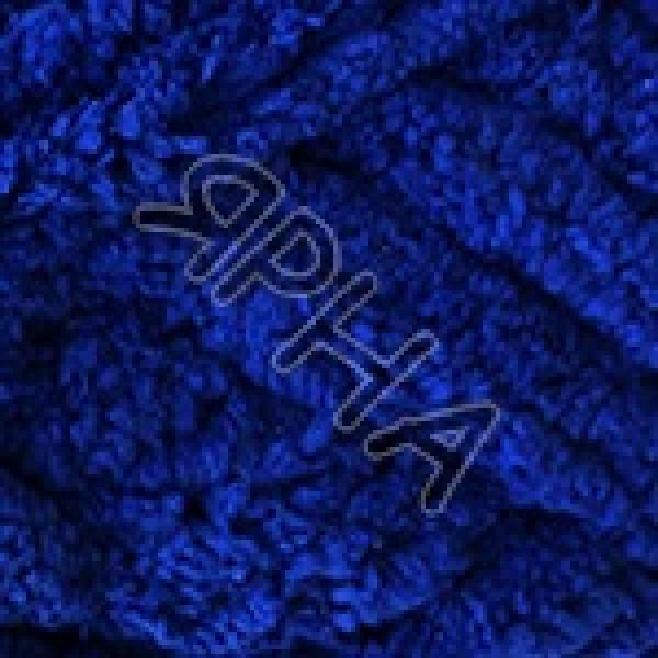 Пряжа в мотках Флаффи YarnArt (РАМ) #    727 [синий]