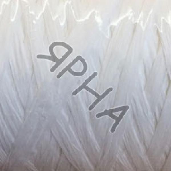 Рафия #     01 [снег]