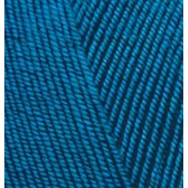 Пряжа в мотках Мерино стрейч Alize (Ализе) #    427 [мор.волна]