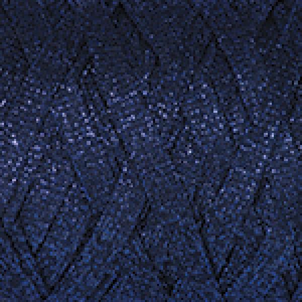 Пряжа в мотках Риббон люрекс YarnArt (РАМ) #    740 [синий/синий]