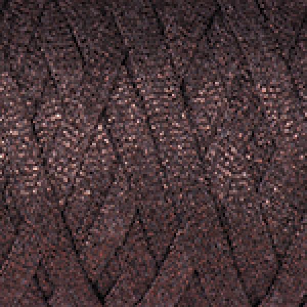 Пряжа в мотках Риббон люрекс YarnArt (РАМ) #    736 [шоколад]