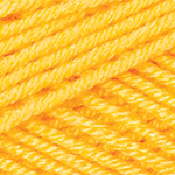 Пряжа в мотках Адоре YarnArt (РАМ) #    355 [желток]