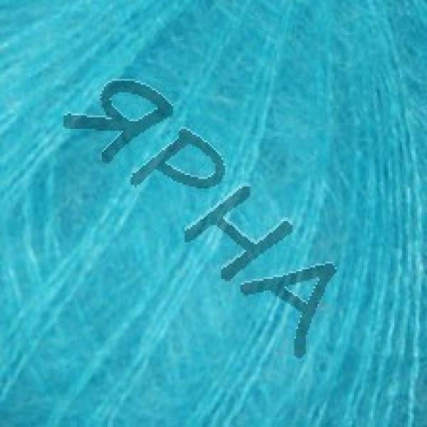 Софт Дрим #   6089 [синяя бирюза]