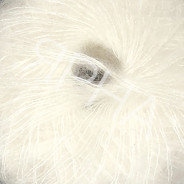 Yarn Soft dream Ярна #1-100/200 [белый]