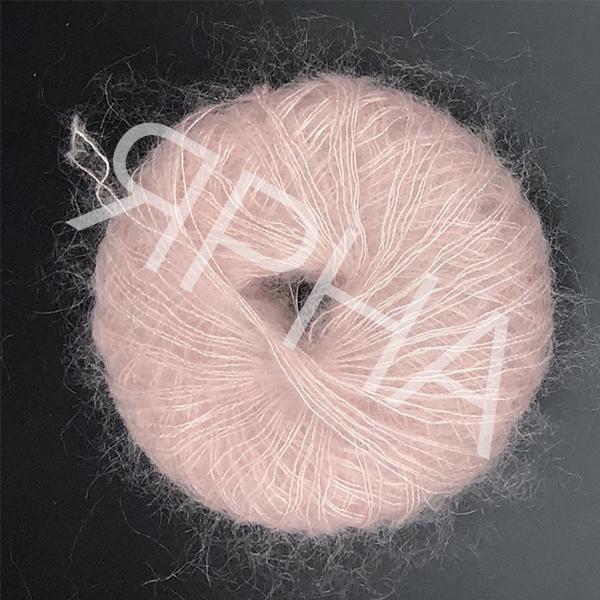 Yarn Soft dream Ярна #6505/200 [беж-розовый]
