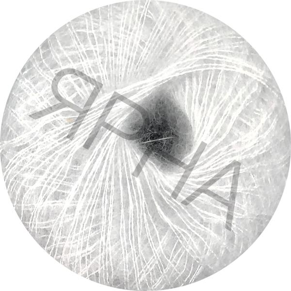 Yarn Soft dream Ярна #9501/200 [жемчужный серый]