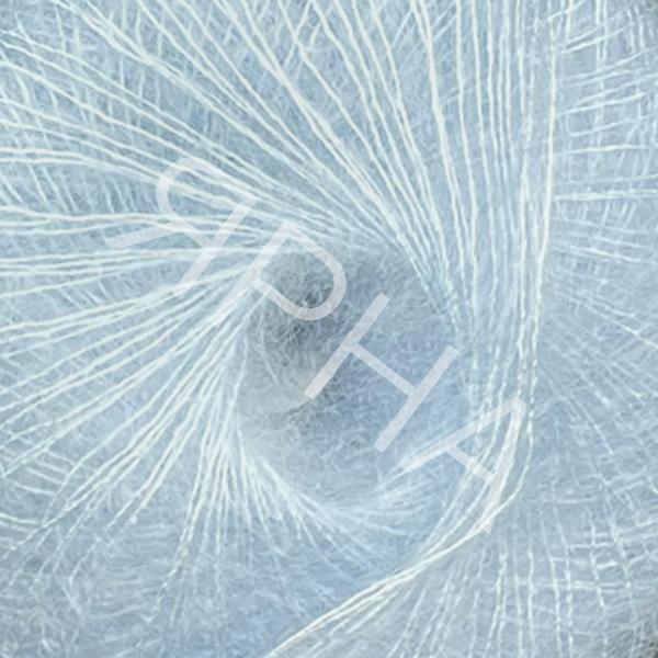 Софт Дрим 12/200 нежный голубой Ярна Италия