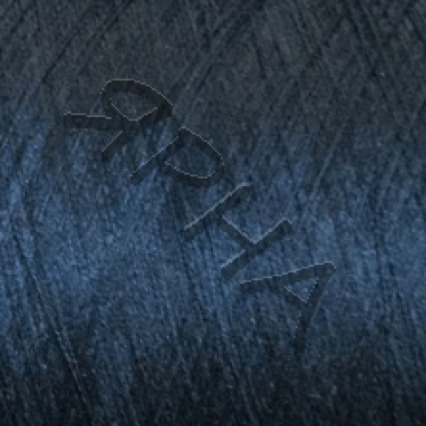 Шелк 100% 2/120 91201 темн синий НASEGAWA