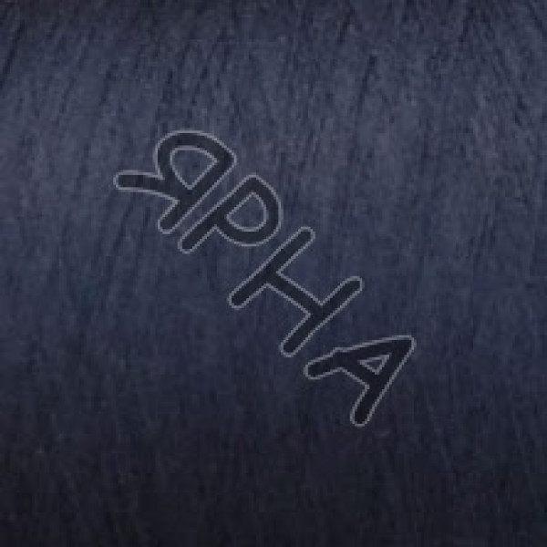 Шелк 100% 2/120 1288 т.синий НASEGAWA