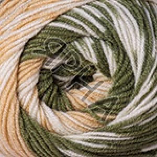 Пряжа в мотках Нордик YarnArt YarnArt (РАМ) #    651 [песочно-оливковый]