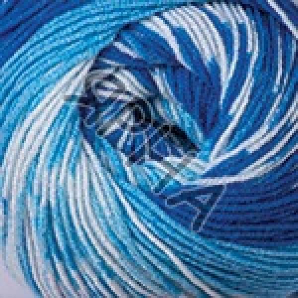 Пряжа в мотках Нордик YarnArt YarnArt (РАМ) #    652 [сине-голубой]
