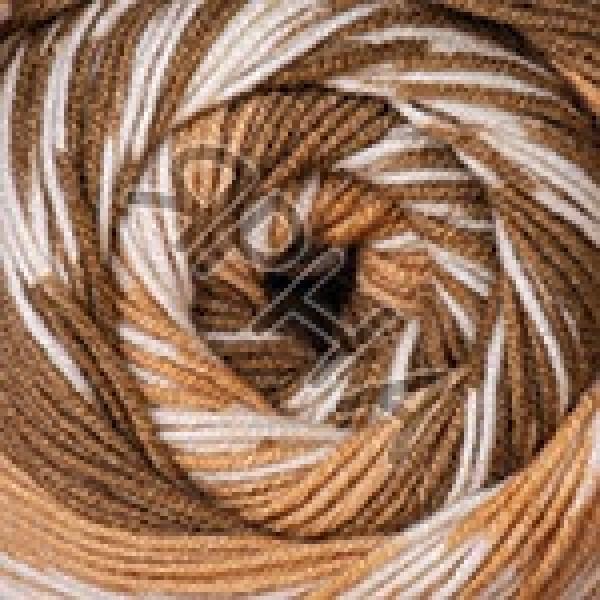 Нордик YarnArt 653 песочно-шоколадный YarnArt (РАМ)