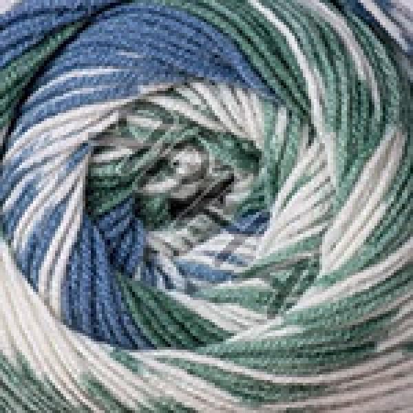 Нордик YarnArt 654 серо-голубой YarnArt (РАМ)