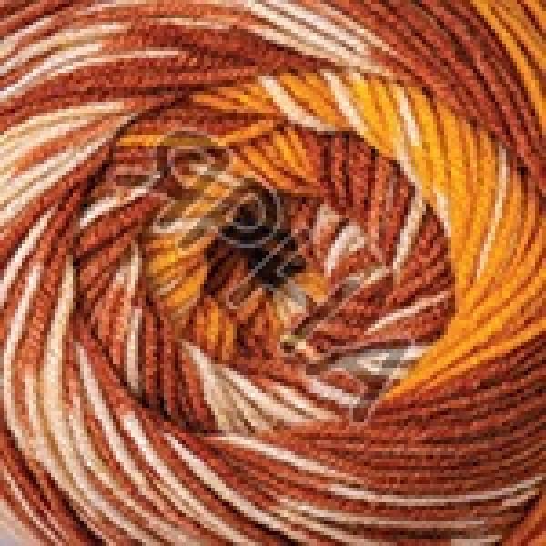 Пряжа в мотках Нордик YarnArt YarnArt (РАМ) #    656 [кирпично-желтый]