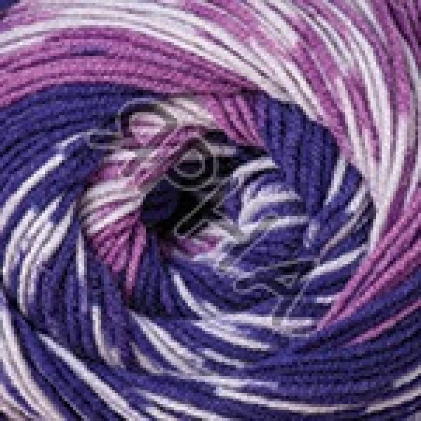 Пряжа в мотках Нордик YarnArt YarnArt (РАМ) #    658 [лилово-сиреневый]