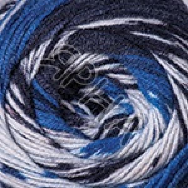 Пряжа в мотках Нордик YarnArt YarnArt (РАМ) #    662 [т.синий-голубой]