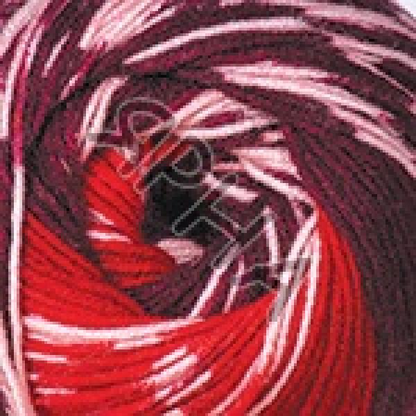 Пряжа в мотках Нордик YarnArt YarnArt (РАМ) #    664 [бордово-алый]