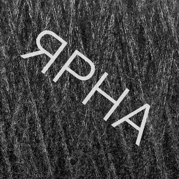 Пряжа на конусах Альпака Темпиа ( Tempia) PECCI FILATI #    496 [серый]
