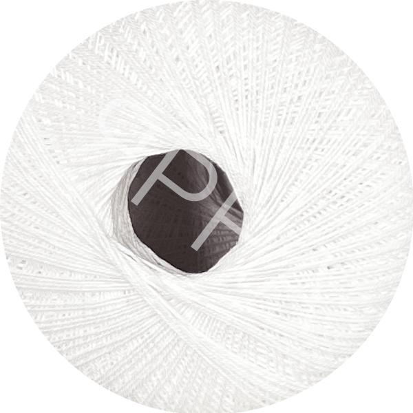 Yarn Filo di scozia 12 Titan Wool #      1 [белый]