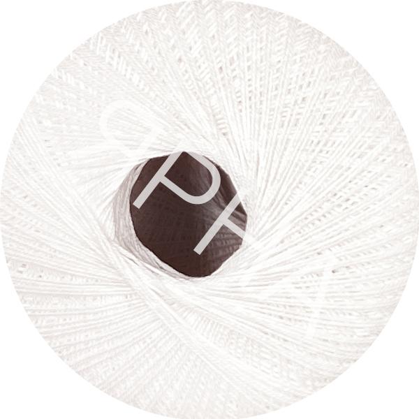 Yarn Filo di scozia 12 Titan Wool #    151 [молоко]