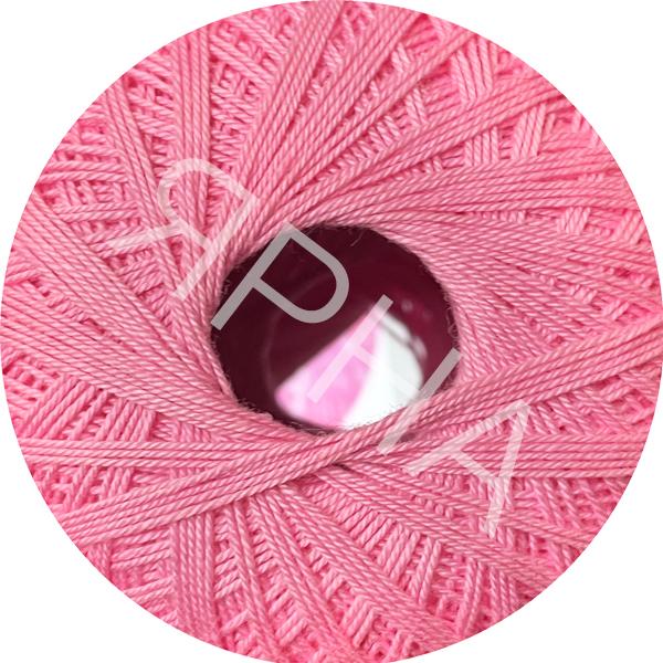 Yarn Filo di scozia 12 Titan Wool #    103 [розовый]