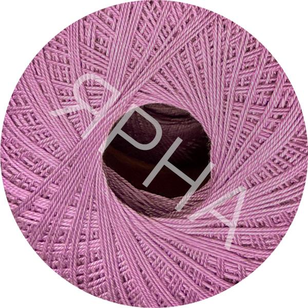 Yarn Filo di scozia 12 Titan Wool #     38 [сирень]