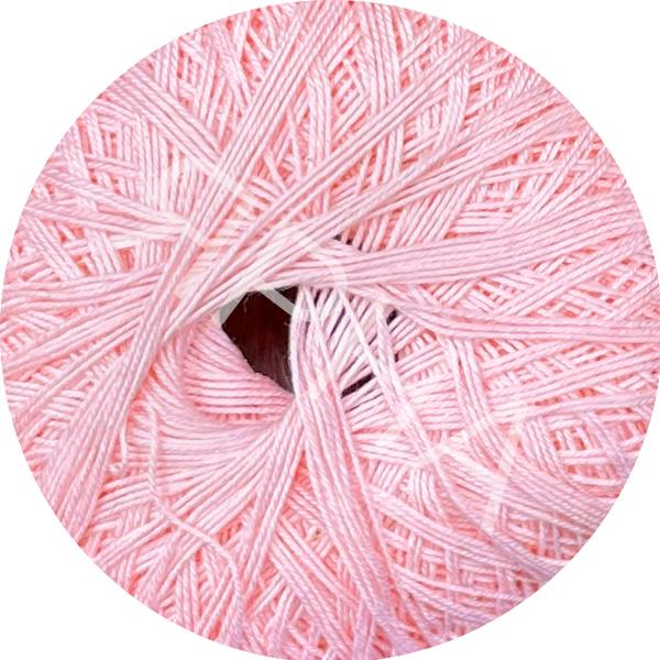 Yarn Filo di scozia 12 Titan Wool #    101 [св.розовый]