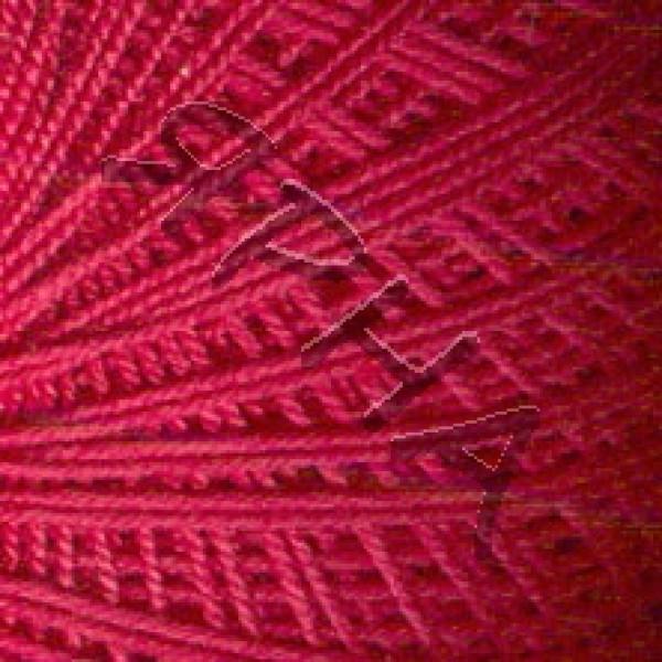 Yarn Filo di scozia 12 Titan Wool #    100 [красный]