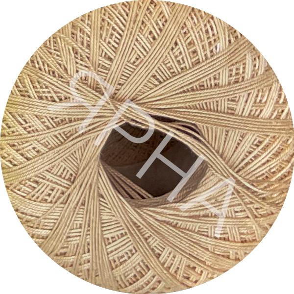 Yarn Filo di scozia 12 Titan Wool #    153 [бежевый]