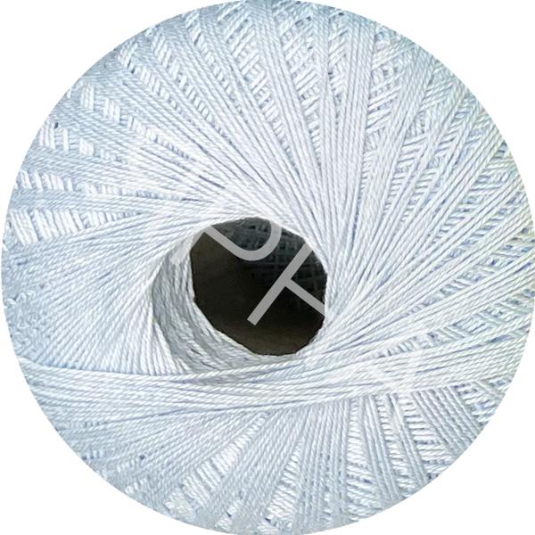 Yarn Filo di scozia 12 Titan Wool #     52 [голубой]