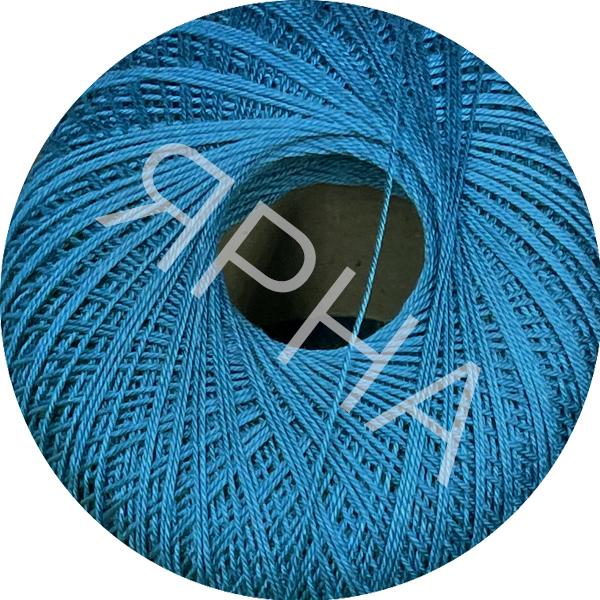 Yarn Filo di scozia 12 Titan Wool #     64 [синяя бирюза]
