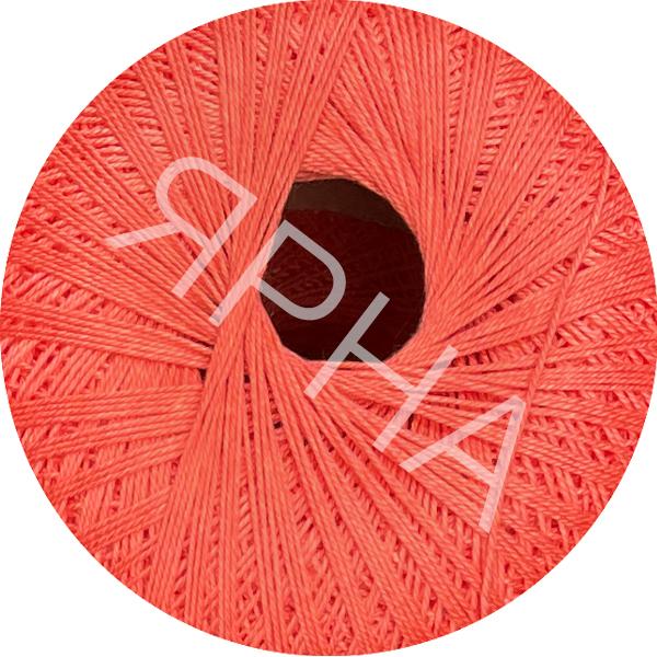 Yarn Filo di scozia 12 Titan Wool #    159 [коралл]