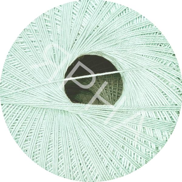 Yarn Filo di scozia 12 Titan Wool #    142 [зеленая вода]