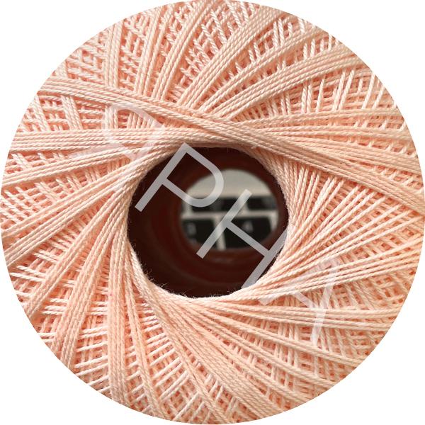 Yarn Filo di scozia 12 Titan Wool #     04 [нежный персик]
