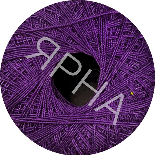 Yarn Filo di scozia 12 Titan Wool #    123 [фиолет]