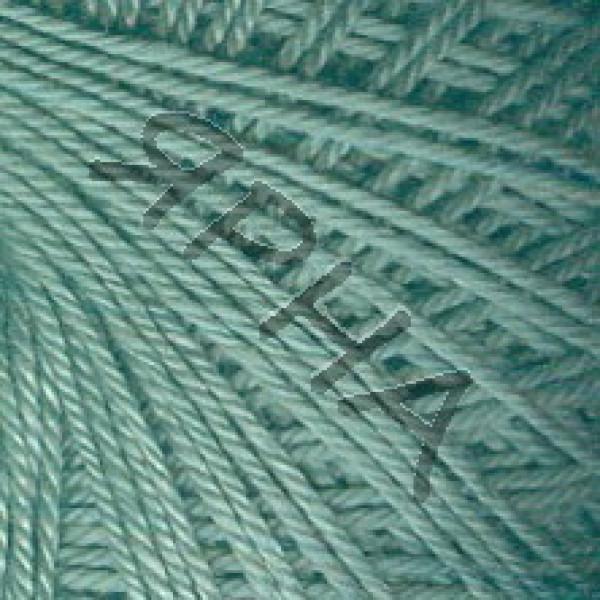 Yarn Filo di scozia 12 Titan Wool #     87 [изумруд разбеленны]