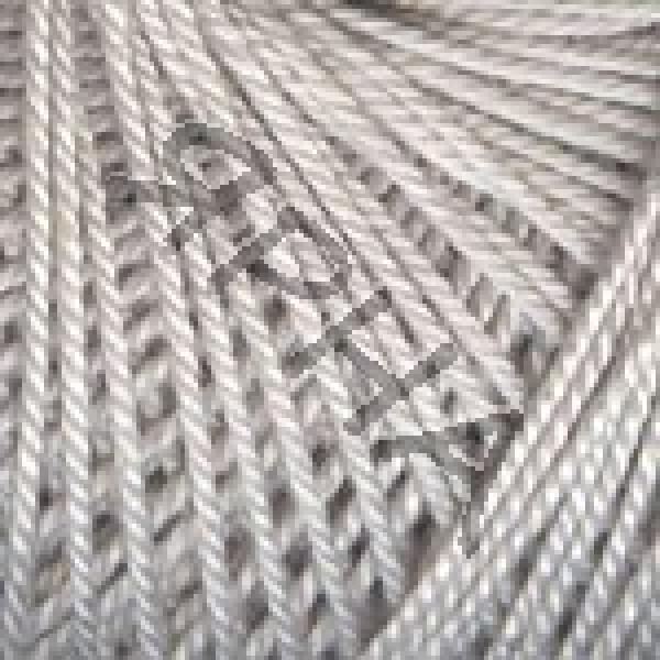 Yarn Filo di scozia 12 Titan Wool #    290 [сталь]