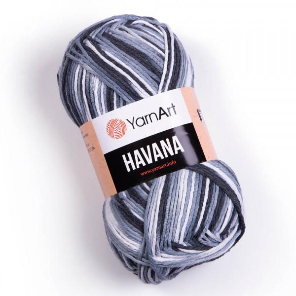 Гавана 2101 YarnArt (РАМ)
