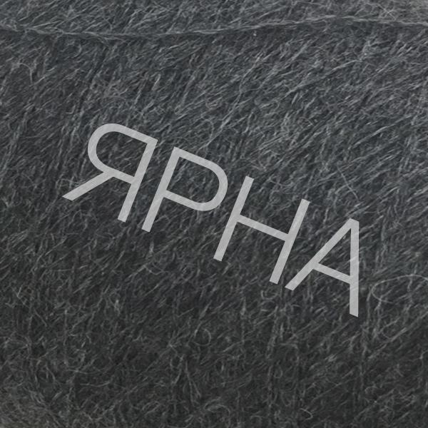 Альпака /Alpaca Leader 9412 графит PECCI FILATI 258