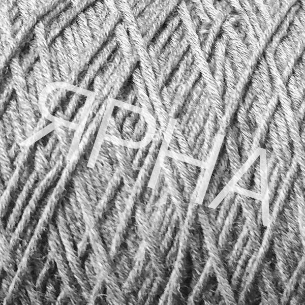 Альпака /Alpaca Leader 9371 серый PECCI FILATI 258