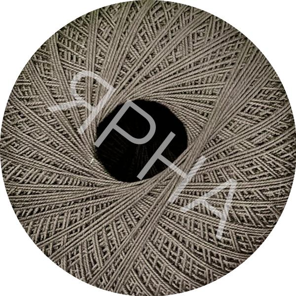 Фило ди скозия № 8 #    189 [серый с коричневин]