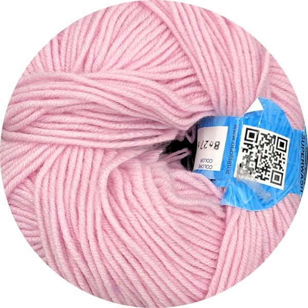Yarn Full Ярна/ВВВ #  86276 [розовый]