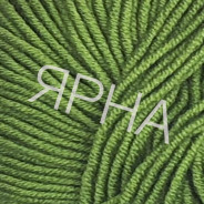 Yarn Full Ярна/ВВВ #   9467 [весен.зелен...