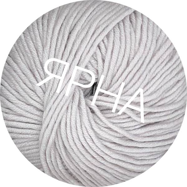 Yarn Full Ярна/ВВВ #    769 [серый жемчуг]
