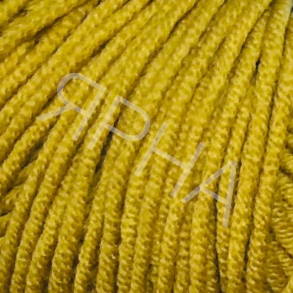 Yarn Full #   2066 [горчица]