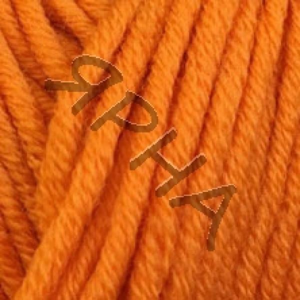 Yarn Full Ярна/ВВВ #   8928 [апельсин заводной]