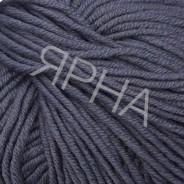 Yarn Full Ярна/ВВВ #    714 [серый с гол...